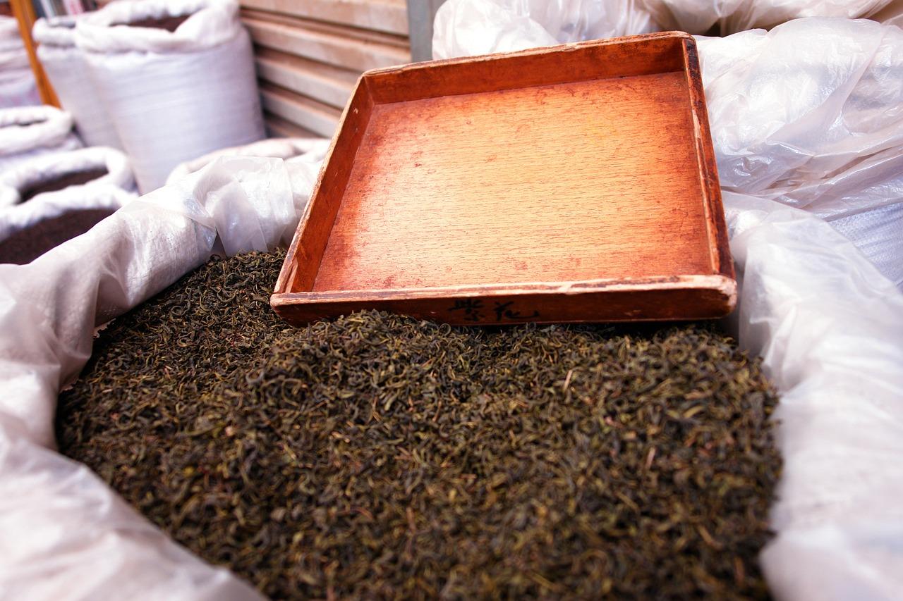 нас, вроде чем полезен черный листовой чай ближайшие