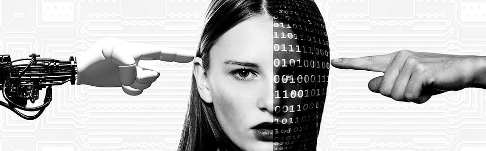 Apakah robot sex dan virtual porno bisa mengubah kita menjadi digiseksual ?