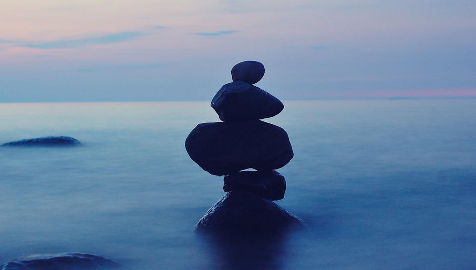 Balance Stones Ladoga ...