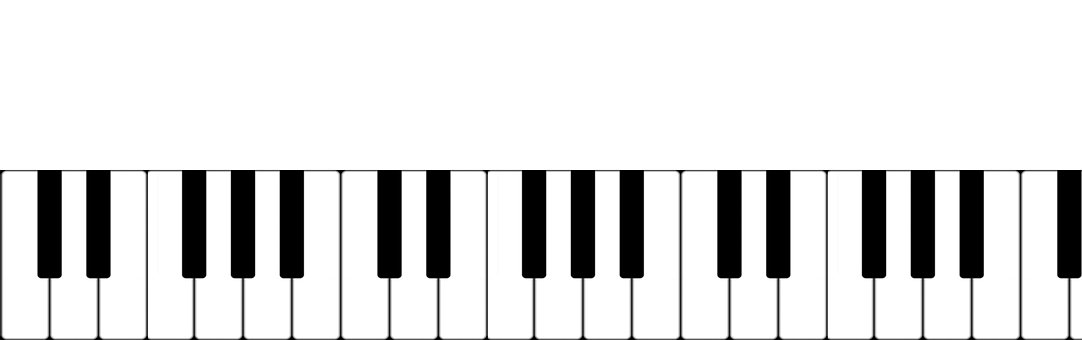 piano keyboard images pixabay download free pictures
