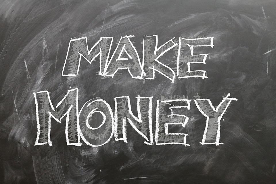 Board, Money, Earn, Work, Merit, Income, Profit