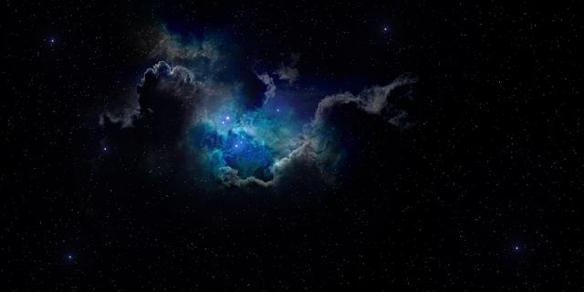 Ilustração Gratis: Espaço, Todos Os, Universo, Cosmos