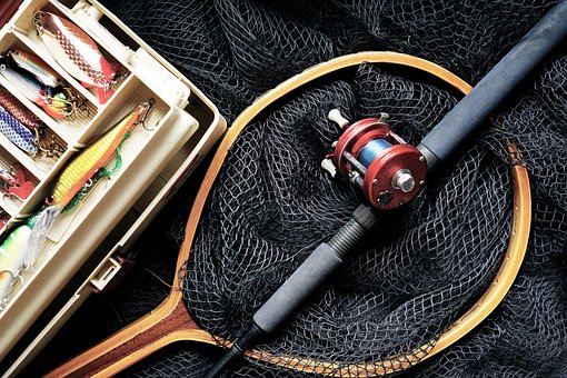 Trout Fishing with the right gear