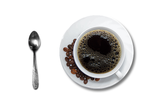 Coffee, Cup And Saucer, Black Coffee, Drinks for Diabetes in Hindi