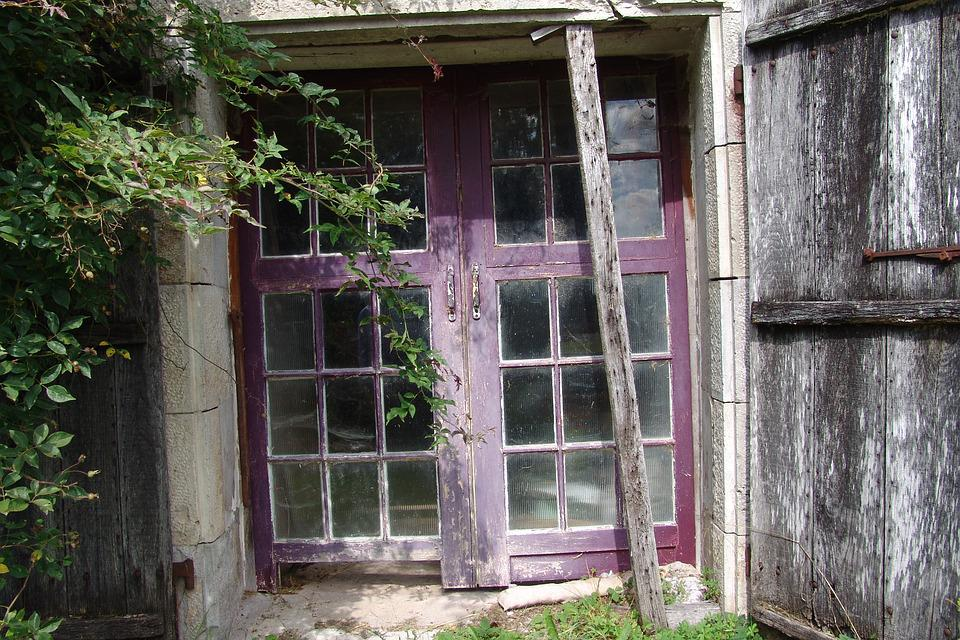 Alte Fenster Holz Kostenloses Foto Auf Pixabay