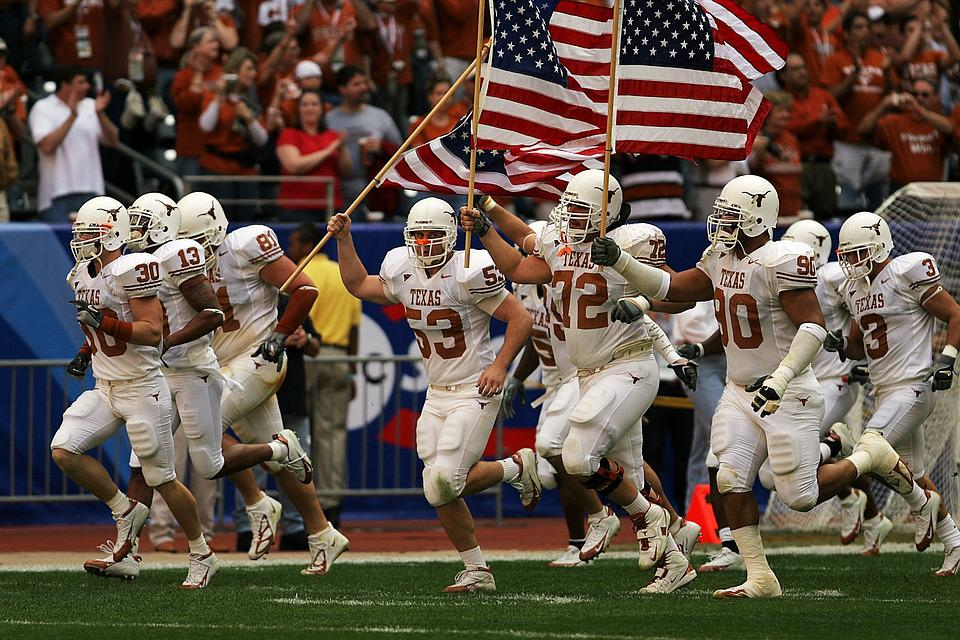 American Football Team - Free photo on Pixabay
