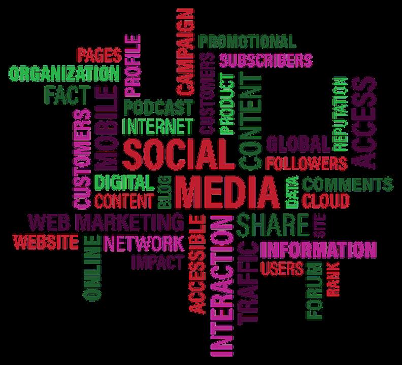 Marketing Social Media Advertising - Free image on Pixabay