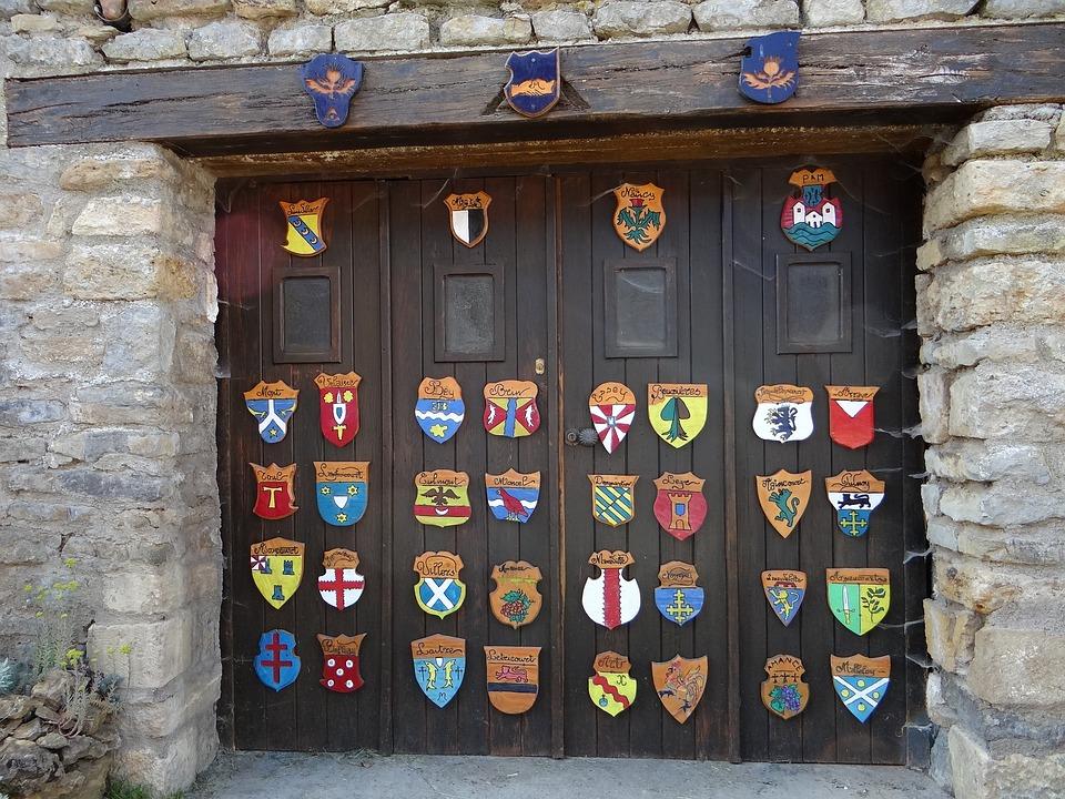 coat of arms garage door lorraine amance cities & Coat Of Arms Garage Door · Free photo on Pixabay