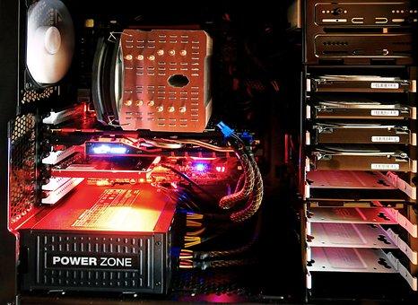 Computer, Technology, Pc, Electronics