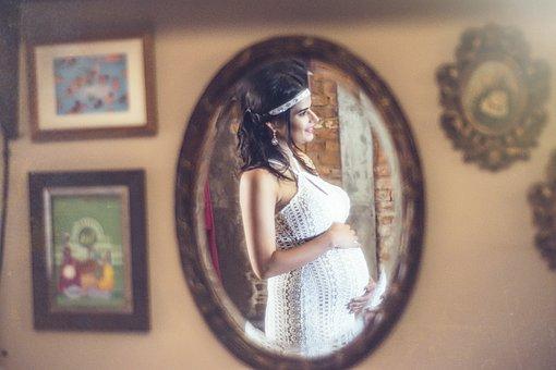 'Pregnant