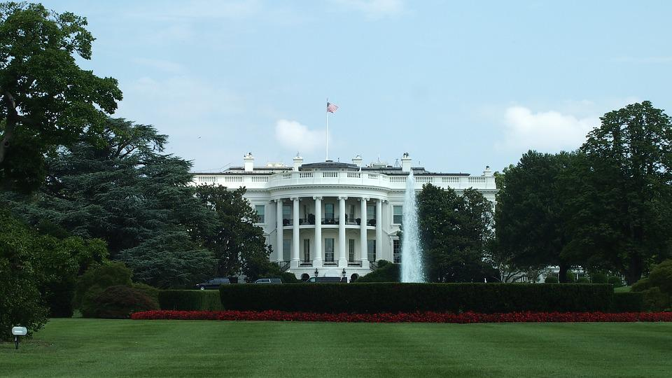 白宫, 美国, 什么, 主席, 名胜古迹