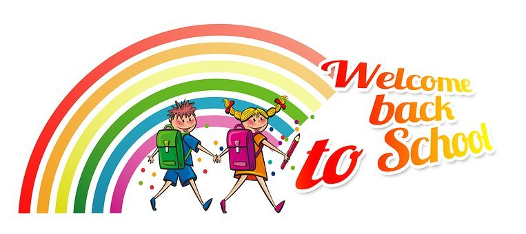 400+ Free Back To School & School Images - Pixabay