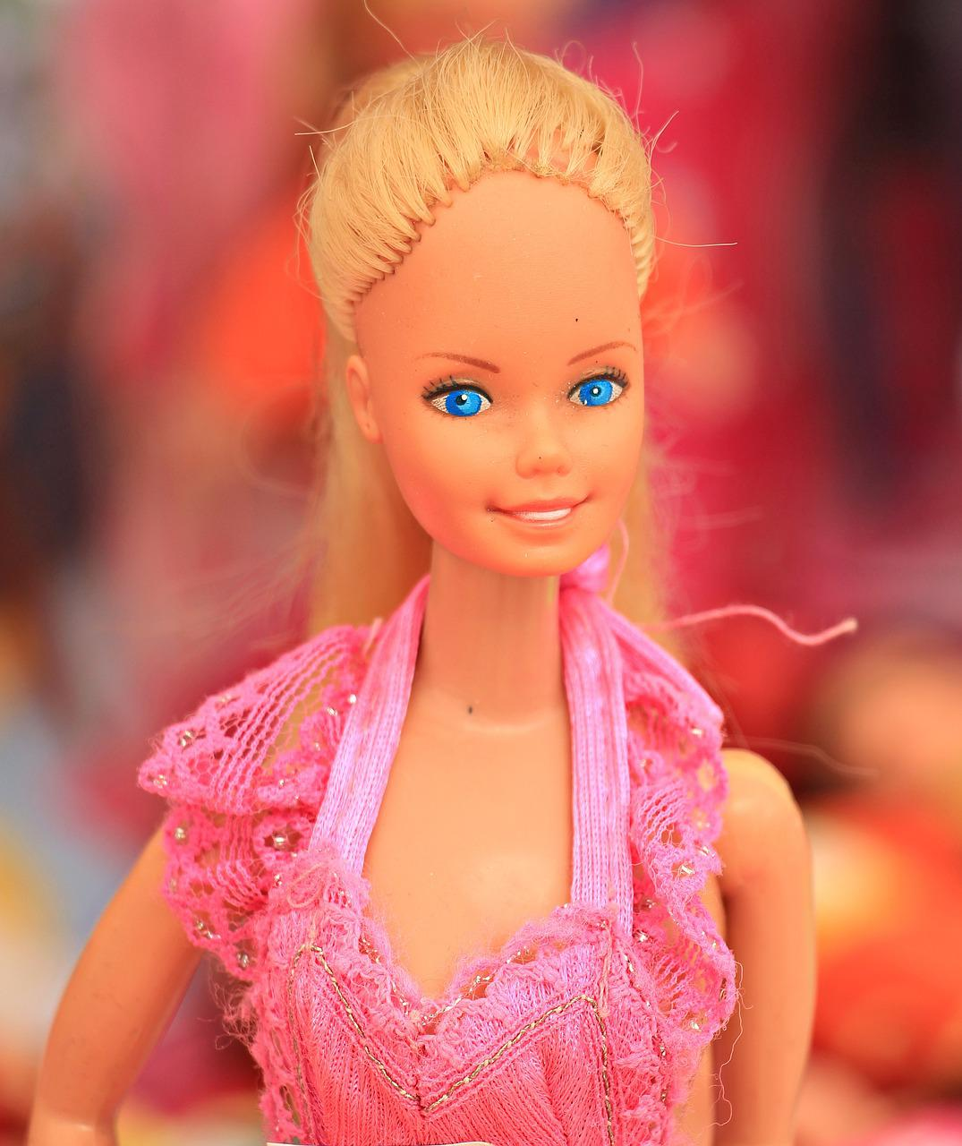 the protagonist in the story of barbie dolls Barbie is best known as a toy dollstarting as just a doll, barbie became a brandit is most common in the united statesit is named after a girl named barbara barbara was the toy maker's daughter.