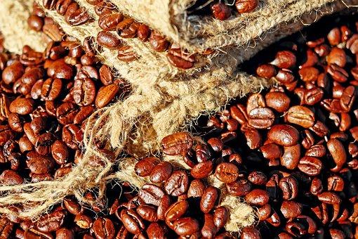 Caffè, Chicchi Di Caffè, Caffeina