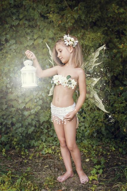 Christmas Light Lamp