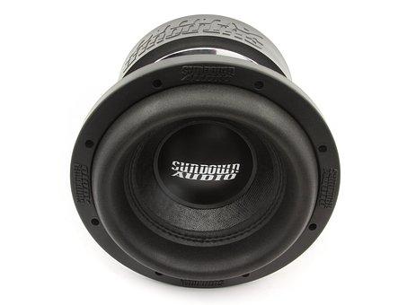 Sundown Audio, Sundown Audio Car Audio
