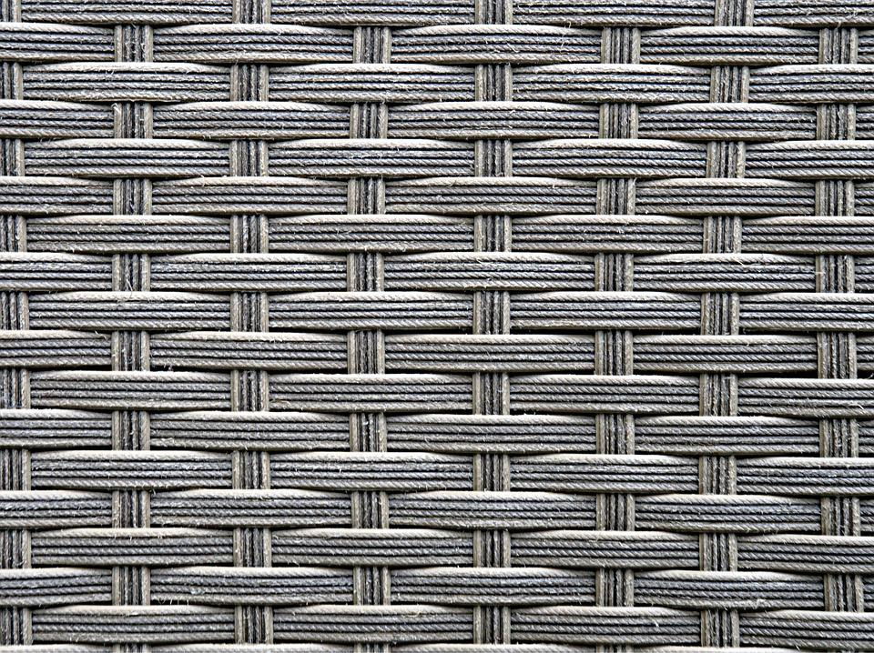 Free photo: Woven, Cords, Weave, Pattern - Free Image on