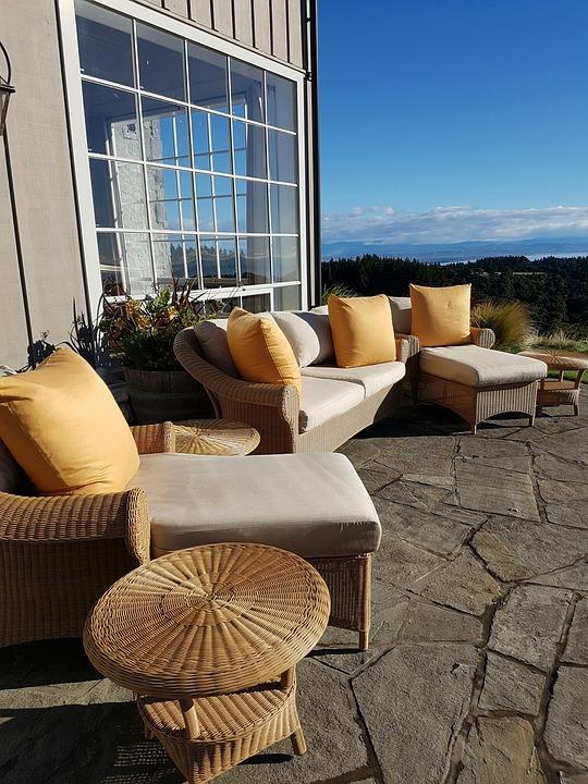 Muebles Estilo Lodge De · Foto gratis en Pixabay
