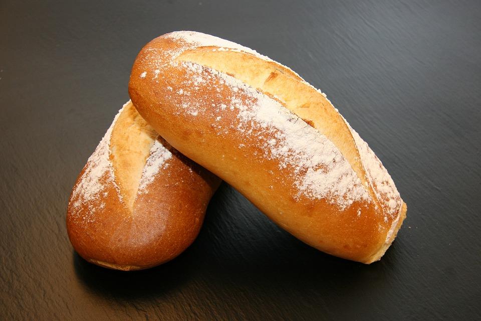 Pane Francese Del Paese Sala · Foto gratis su Pixabay