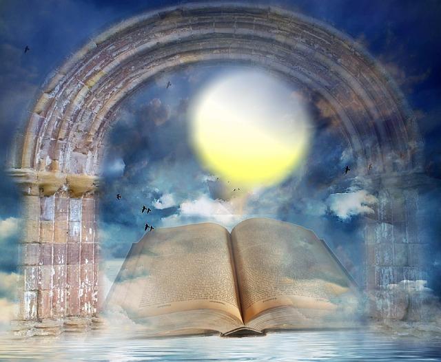 Fantasy Goal Sun 183 Free Image On Pixabay