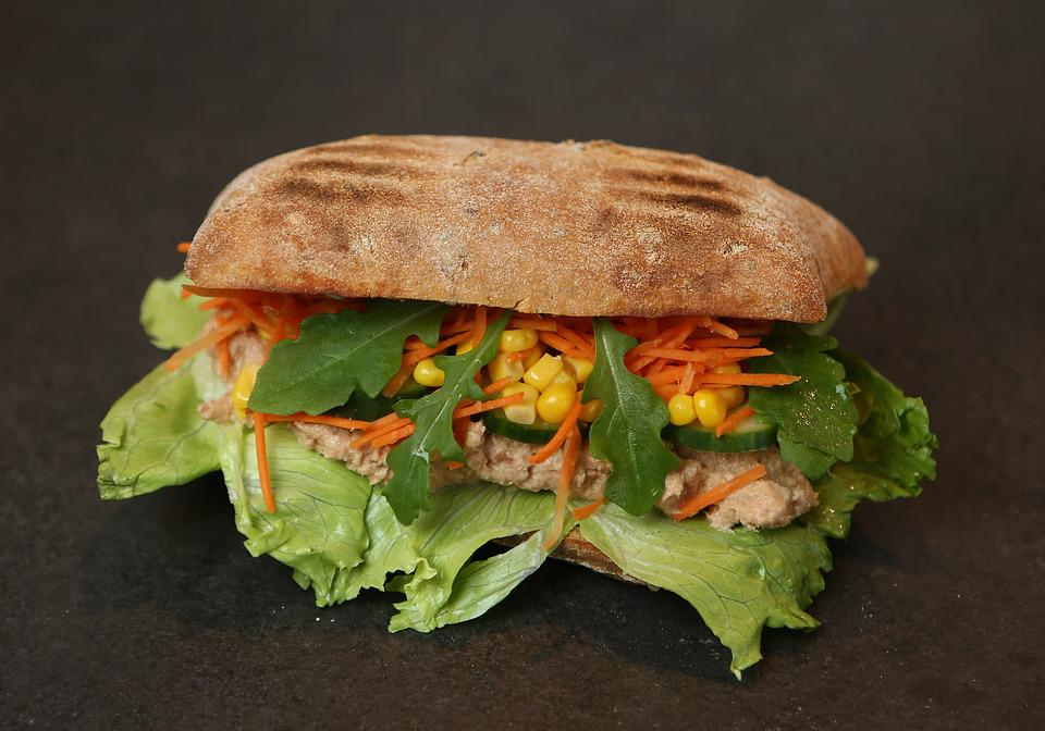 Turkey Salad Sandwich Recipes