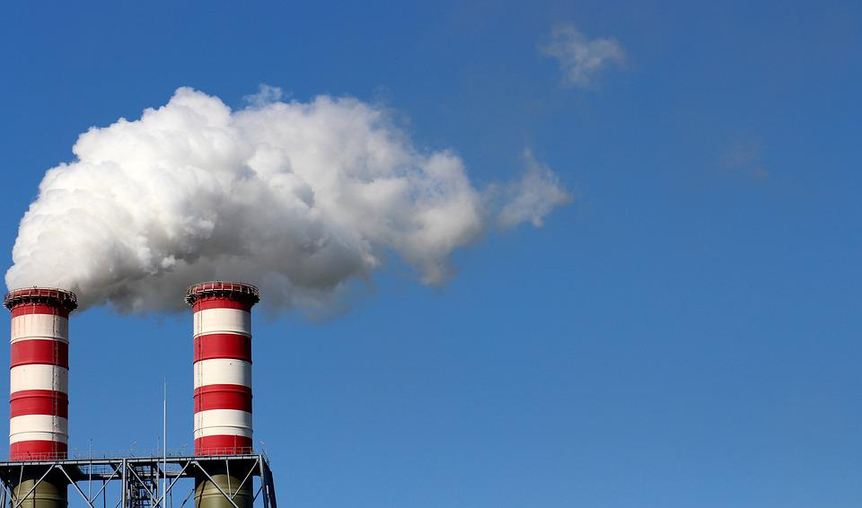cap and trade carbon climate change