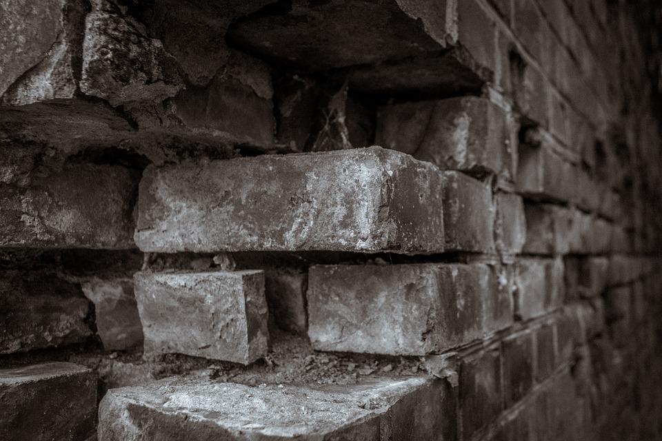 Mauer Wand Stein Kostenloses Foto Auf Pixabay
