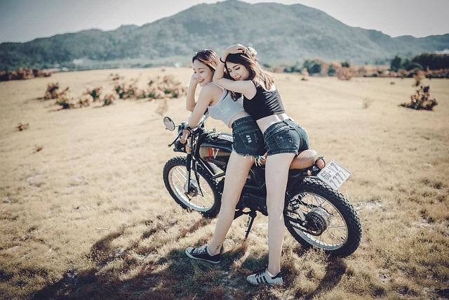 Girl Scenery Mountain  Free Photo On Pixabay-5317