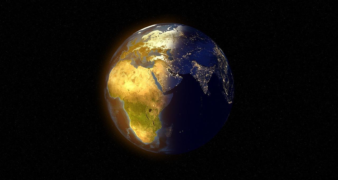 Maailman Maapallo Paiva Ilmainen Valokuva Pixabayssa