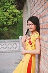 vietnamese, girl