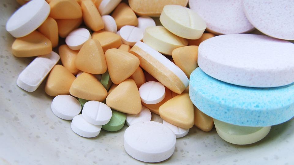 Medicina, Rimedio, Pillola, Pillole, Trattamento