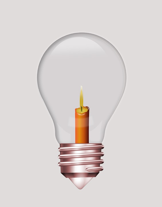 Free Illustration Light Bulb Pear Light Bulbs Free Image On Pixabay 1582475