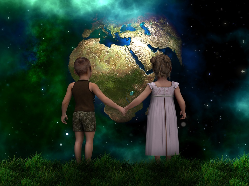 Resultado de imagem para universo das crianças
