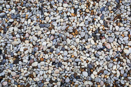 Rock, Gravel, Passage, Pebble, Outdoor