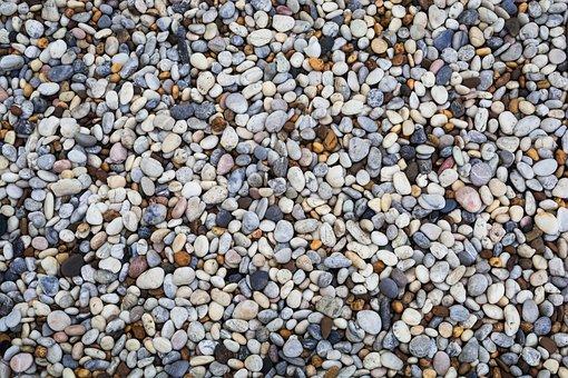 Rock, Gravel, Passage, Pebble, Outdoor