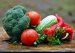 warzyw, zdrowe odżywianie, gotowania