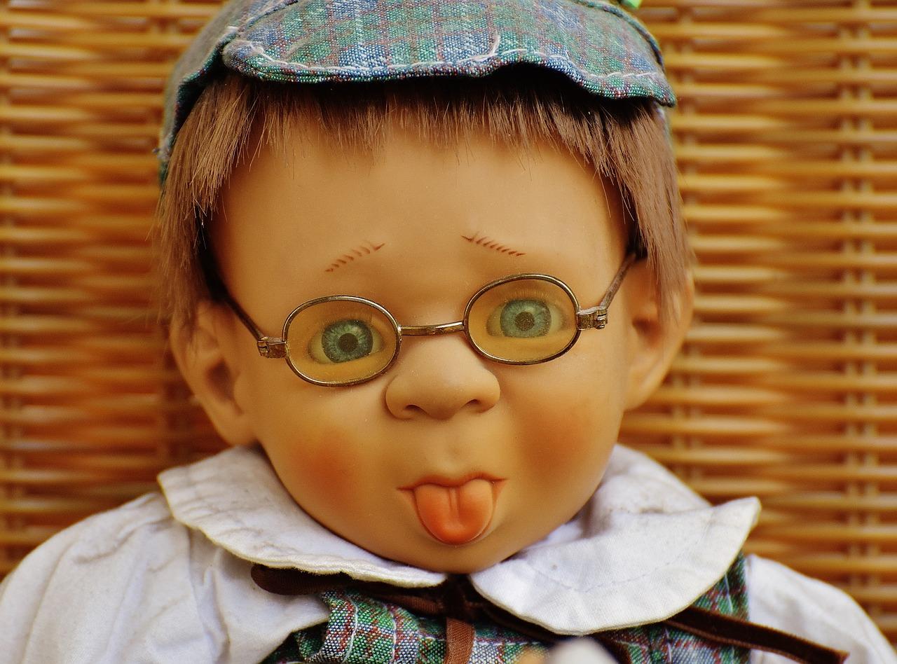 Фото кукол прикольные мордашки, открытки разворотом