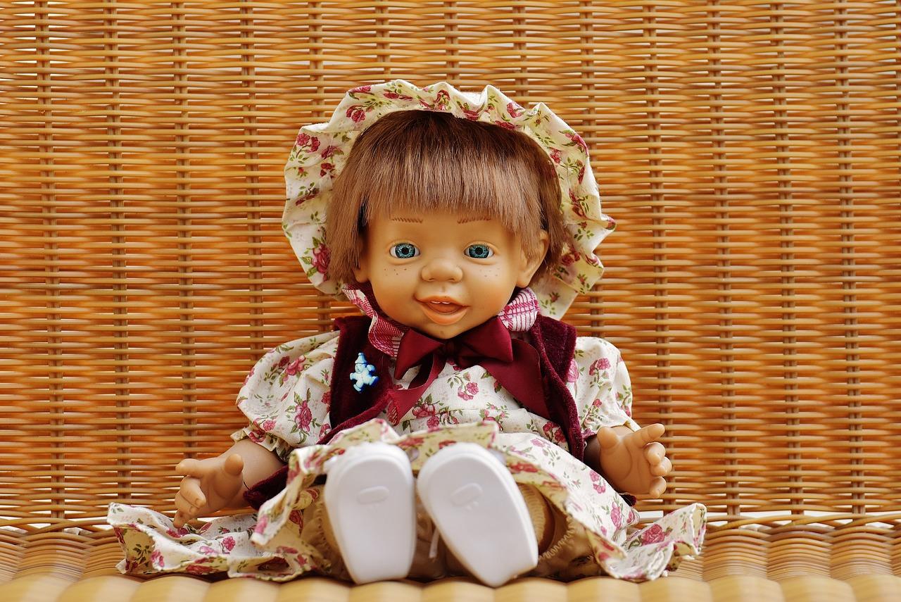 Смешные картинки с куклами с надписями