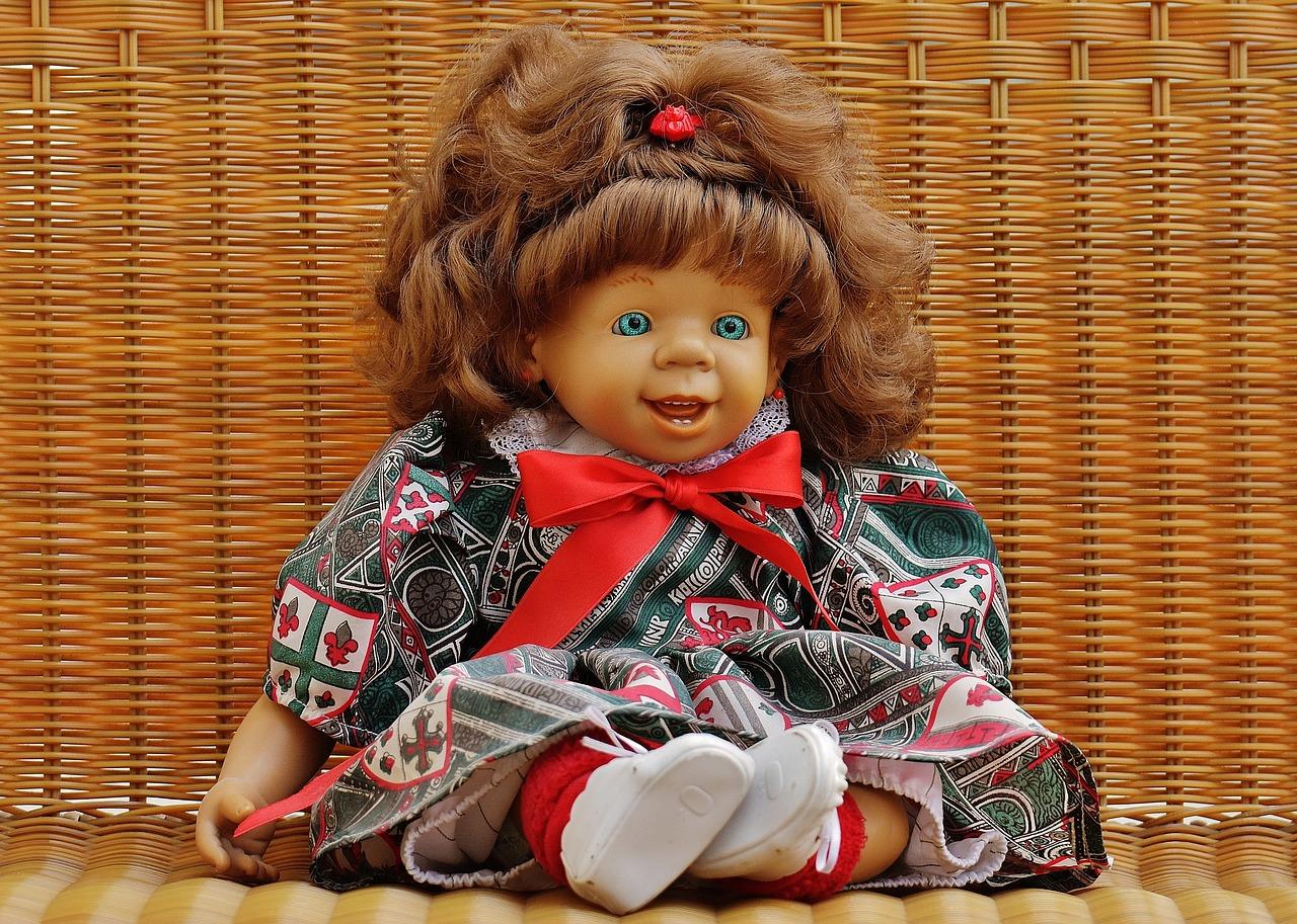 Папы, картинки прикольные с куклами