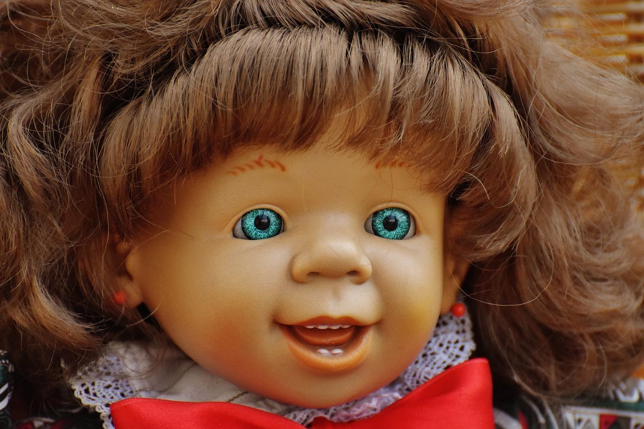 голых самые смешные куклы фото были