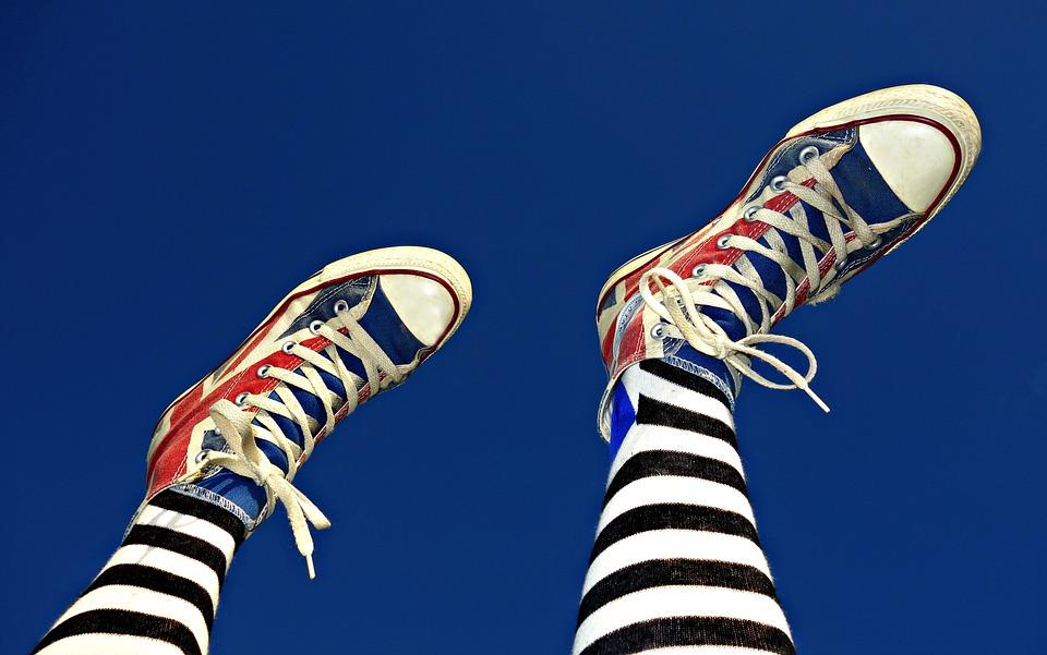 deeefe288db Παπούτσι Υποδήματα Πάνινα - Δωρεάν φωτογραφία στο Pixabay