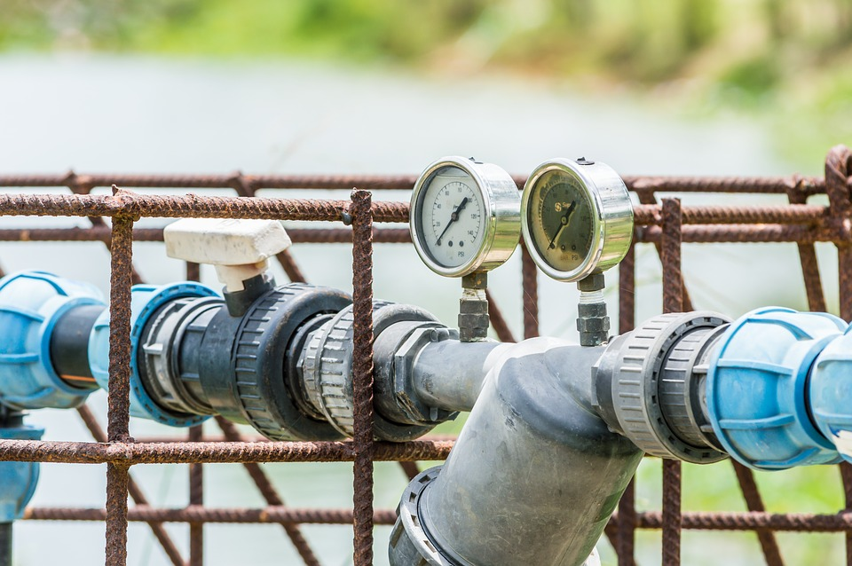 Pipe Size Flow Chart For Water: Water Pump - Free images on Pixabay,Chart