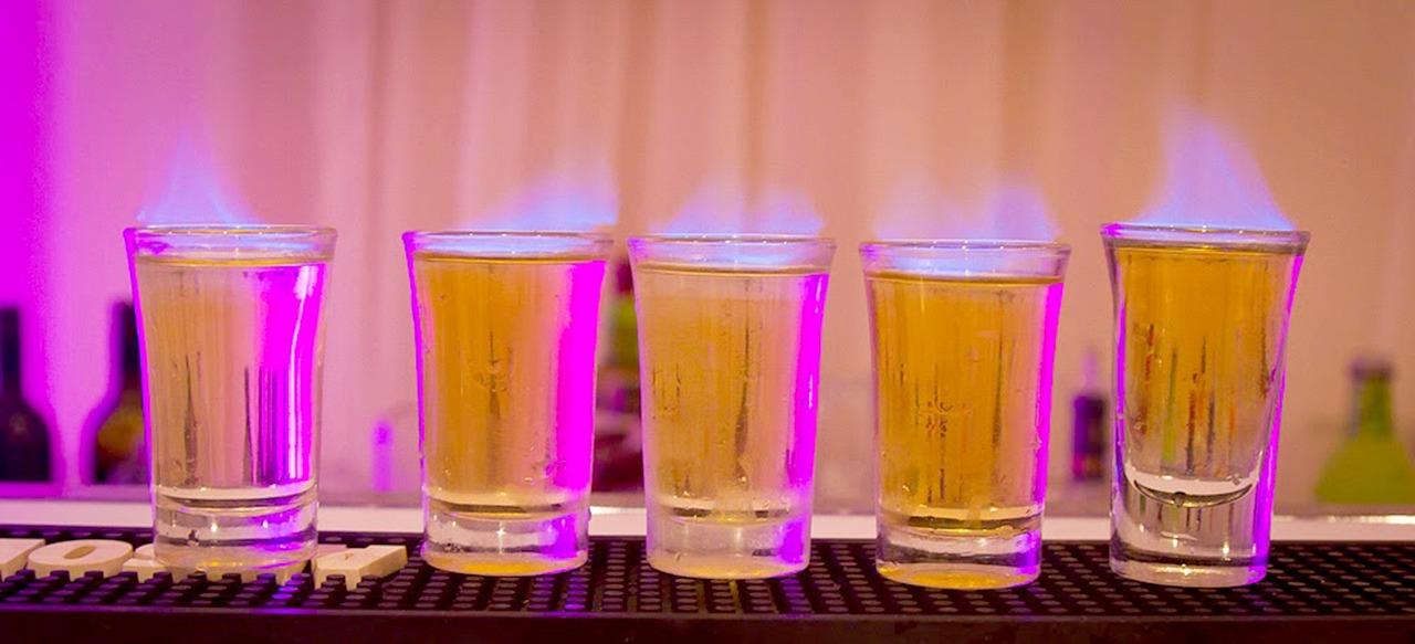 Tipy, ako sa vyhnúť či zbaviť opice z alkoholu
