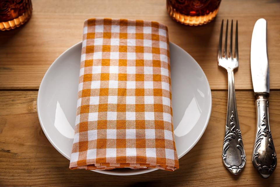 Tablecloth Size Chart: Cutlery - Free images on Pixabay,Chart