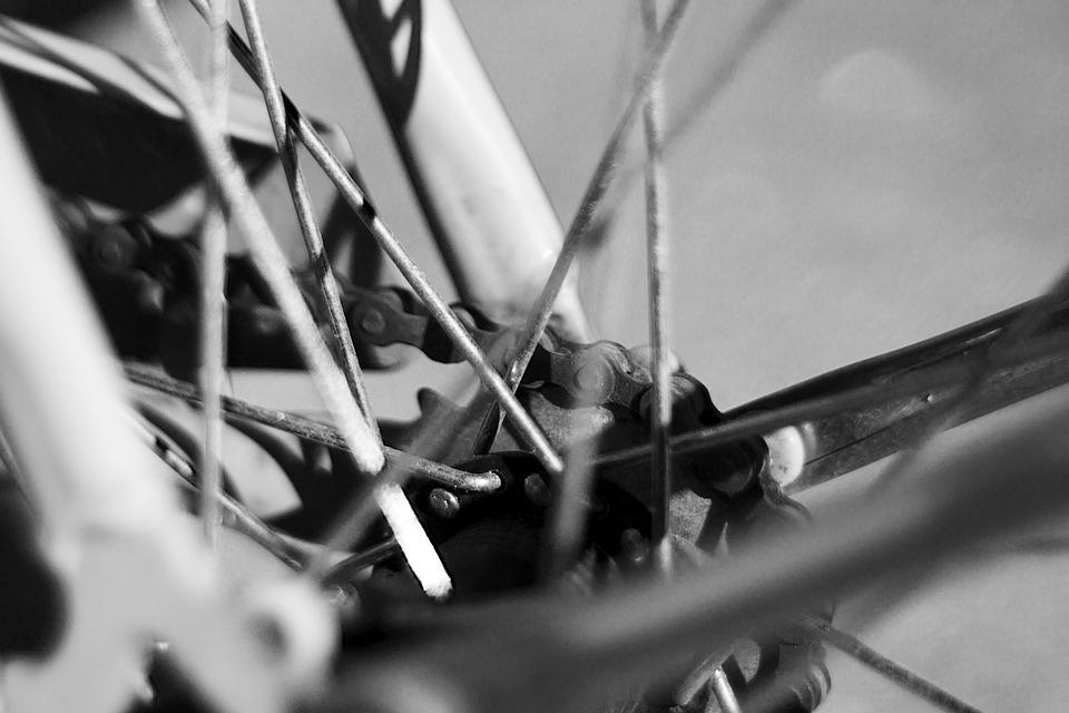 Free Photo Bike Black And White Bicycle Free Image On Pixabay