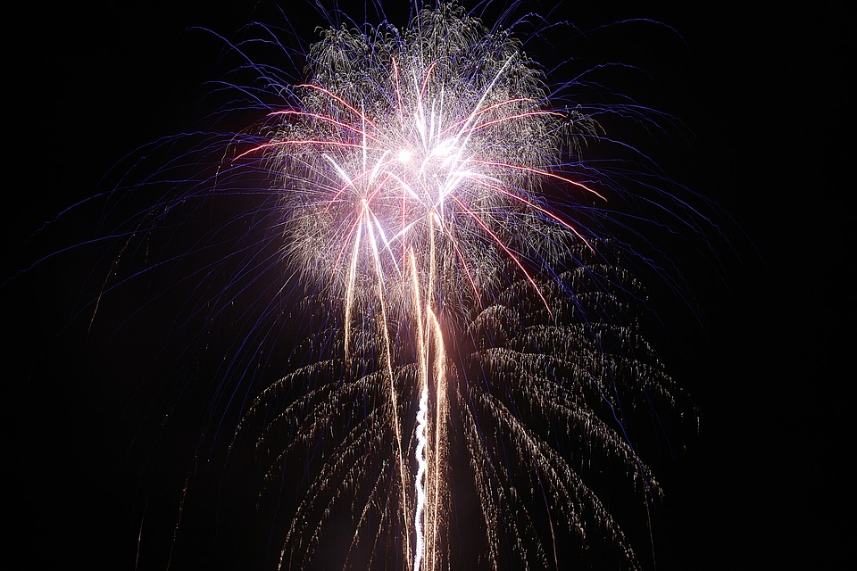 appreciating pyrotechnics the art of fireworks There's a science to creating the perfect firework display  designing and  building the ultimate firework display or just a firecracker requires a.
