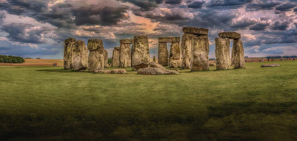 Facts and Stats about Stonehenge