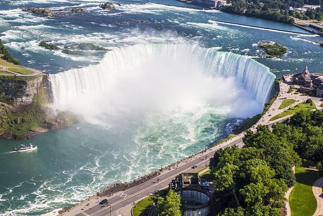 Free Niagara falls online dating