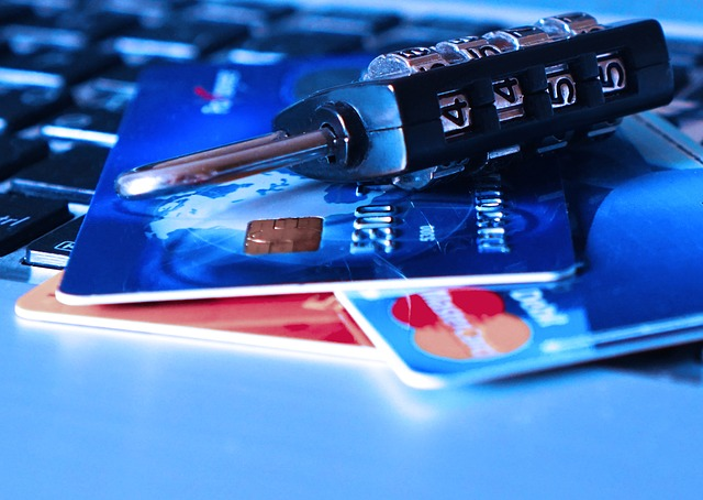 クレジットカード, 借方, 盗難, ペイメントカード, 南京錠, アイデンティティ, 泥棒, データ