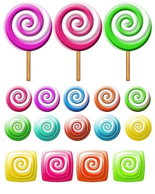 candy sucker lolly  u00b7 free image on pixabay